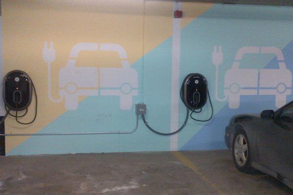 EV Car Stations