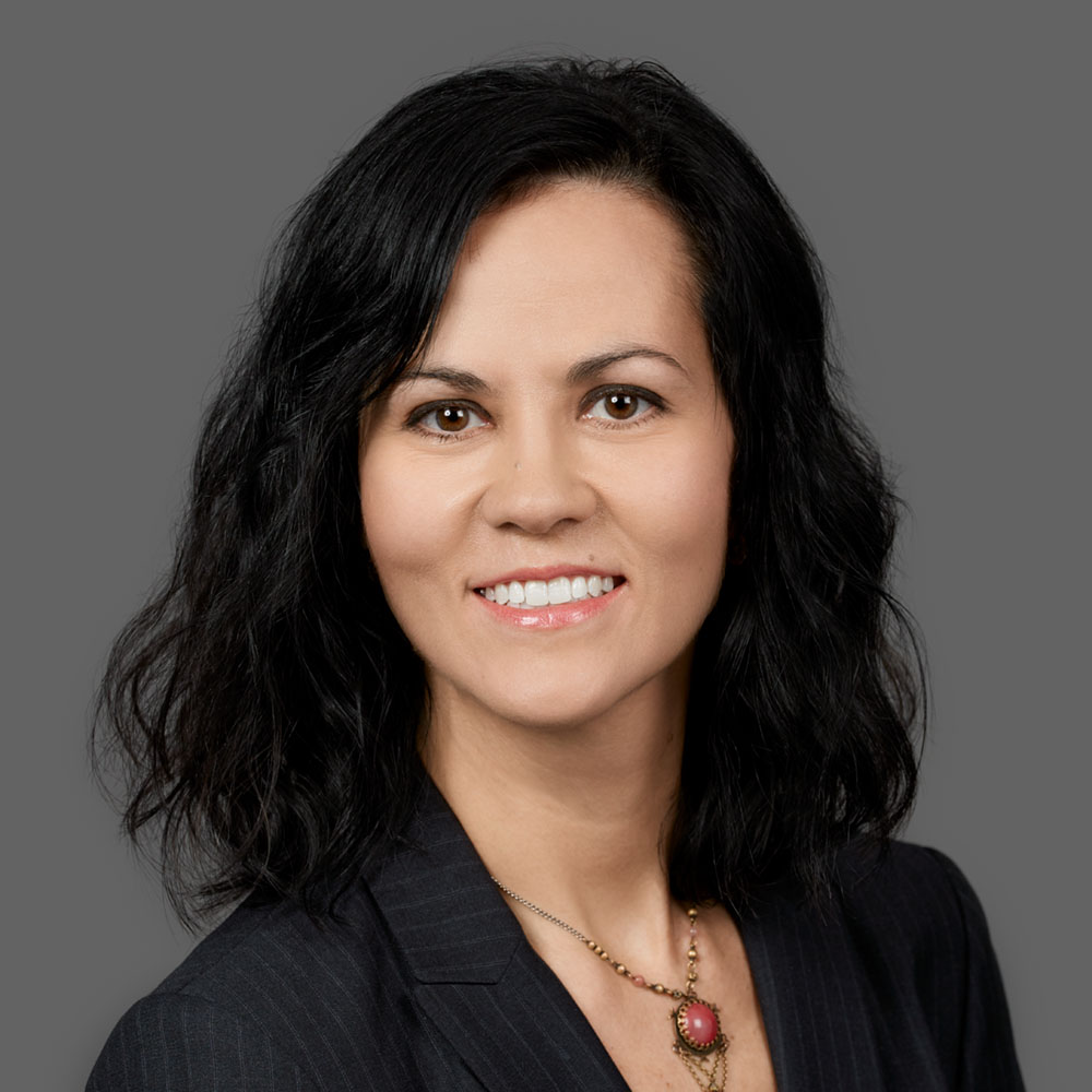 Fernanda Grist