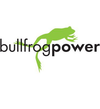 Bullfrog Powered