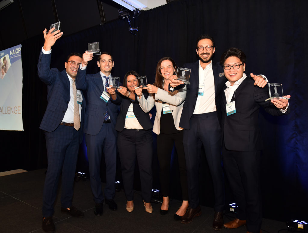 NAIOP Winners
