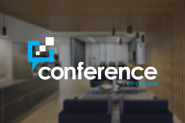 Conference by Crown