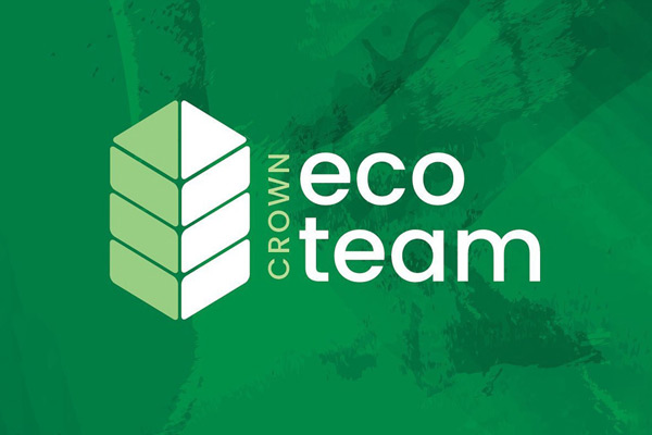 Crown Eco Teams